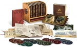 Mittelerde - Ultimate Collector's Edition Blu-Ray