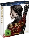 Die Tribute von Panem - 6 Disc Complete Collection Blu-Ray