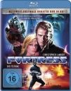 Fortress - Die Festung - unrated Blu-Ray