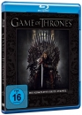 Game of Thrones - Staffel 1 Blu-Ray