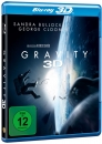 Gravity - 3D Only