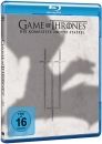 Game of Thrones - Staffel 3 - Neuauflage Blu-Ray