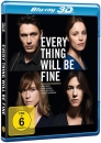 Every Thing Will Be Fine - 3D [Blu-ray]