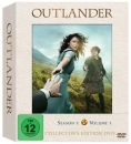 Outlander - Season 1 - Vol. 1 - Collector's Edition DVD
