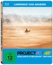 Lawrence von Arabien - Project Popart Steelbook Edition Blu-Ray