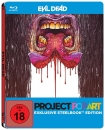 Evil Dead - Project Popart Steelbook Edition Blu-Ray