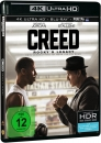 Creed - Rocky's Legacy (4K Ultra HD) [Blu-ray]