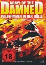 Army of the Damned - Willkommen in der Hölle - Uncut/Mediabook (+ DVD) [Blu-ray] Cover B