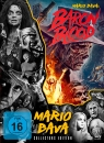 Baron Blood - Mario Bava Collection # 4 (+ DVD) [Blu-ray]