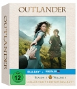 Outlander - Season 1 Vol.1 (Collector's Edition) Blu-Ray