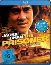 Jackie Chan - The Prisoner (+ DVD) [Blu-ray]