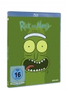 Rick and Morty - Staffel 3 [Blu-ray]