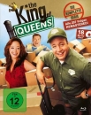 The King of Queens: Die komplette Serie Blu-ray