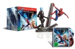 The Amazing Spider-Man 2: Rise of Electro (Figur Spidey vs. Electro) Blu-Ray