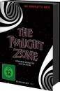 The Twilight Zone - Die komplette Serie [Blu-ray]