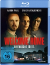 Welcome Home [Blu-ray]